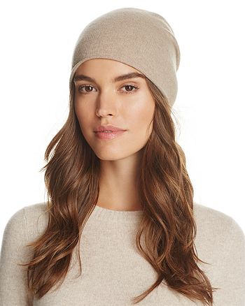 C by Bloomingdale s Angelina Cashmere Slouch Hat - 100% Exclusive ... 4c20eadb1cfc