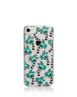 Skinnydip London Googly Palm iPhone 6/7 Case