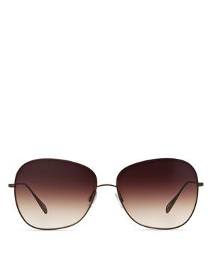 Oliver Peoples Elsie Sunglasses, 64mm