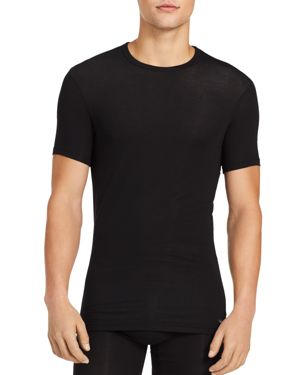 Calvin Klein Crewneck Short Sleeve Tees, Pack of 2