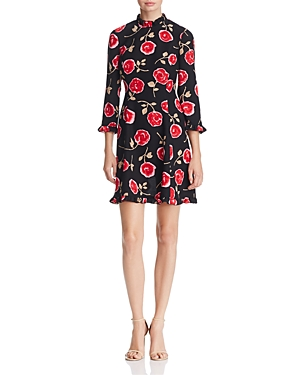 kate spade new york Hazy Rose Dress