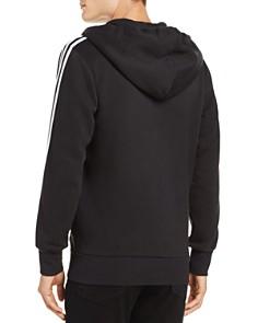 adidas Originals - Essentials 3-Stripe Zip Hooded Sweatshirt