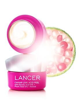 LANCER - Caviar Lime Acid Peel