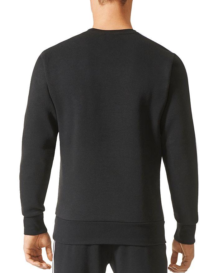 adidas Originals Essentials 3-Stripe Crewneck Sweatshirt ... 2ddc07f0d