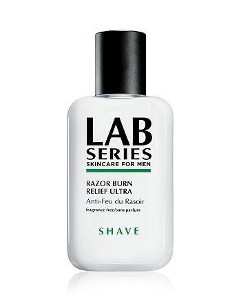 Lab Series Skincare For Men - 3.4 oz Razor Burn Relief Ultra