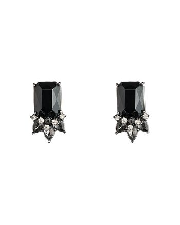 Carolee - Cluster Clip-On Earrings