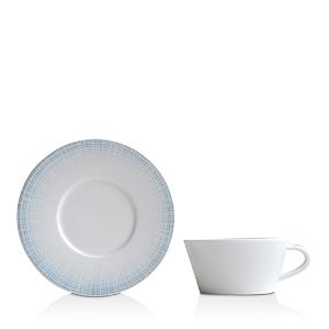 Bernardaud Saphir Bleu Tea Cup-Home