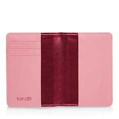 ban.do - Available for Weekends Passport Holder