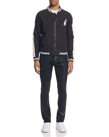 BANKS - Jacket, Tommy Hilfiger Shirt & More