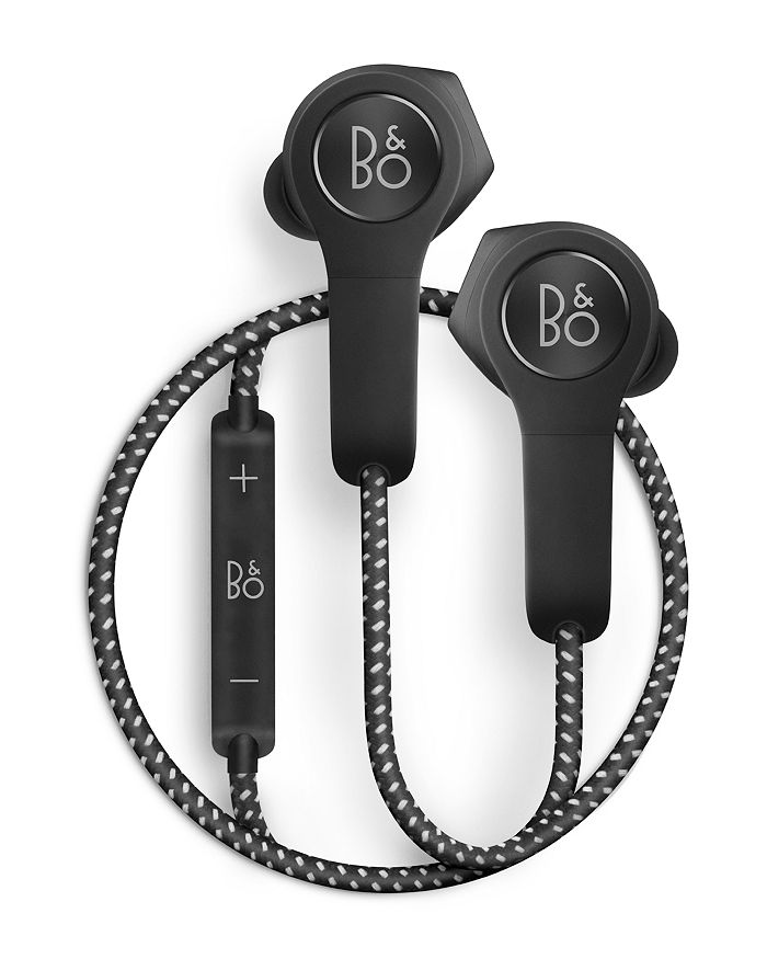 BANG & OLUFSEN - H5 Wireless Headphones