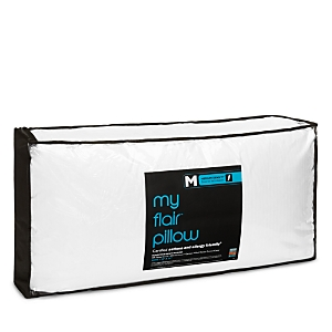 Bloomingdale's My Flair Asthma & Allergy Friendly Medium Pillow, King - 100% Exclusive