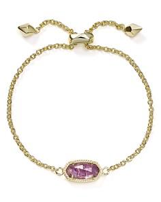 Kendra Scott - Elaina Birthstone Bracelet
