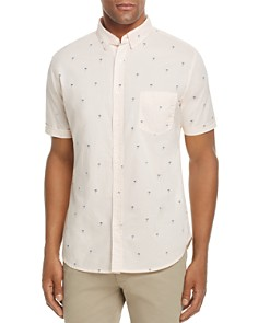 Rails Carson Woven Short Sleeve Button-Down Shirt - 100% Exclusive - Bloomingdale's_0