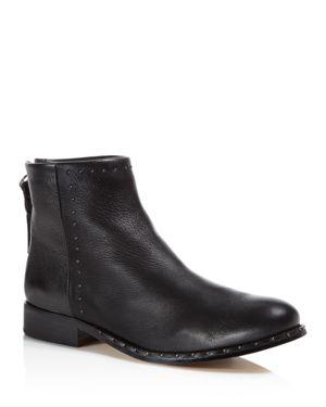 Splendid Women's Roxana Ii Studded Leather Booties