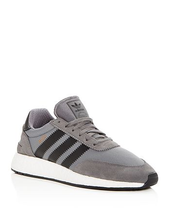 Adidas - Men's Iniki Lace Up Sneakers
