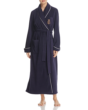 Lauren Ralph Lauren Dalton Fleece Robe