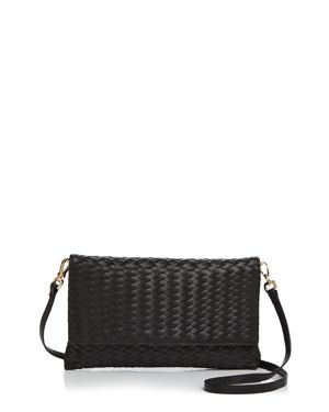 Deux Lux Baxter Woven Clutch - 100% Exclusive