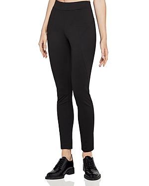 BCBGeneration Seamed Leggings