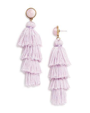BAUBLEBAR - Taylor Tassel Earrings