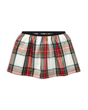Ralph Lauren Childrenswear Girls' Plaid Skirt - Little Kid thumbnail