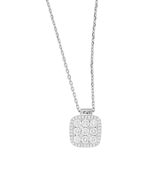 Click here for Frederic Sage 18K White Gold Diamond Firenze Mediu... prices