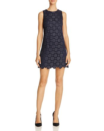 Alice and Olivia - Clyde A-Line Shift Dress