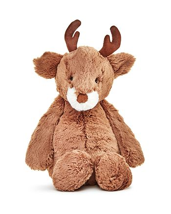 Jellycat - Bashful Reindeer - Ages 0+