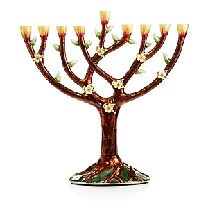 Rite Lite Tree of Life Menorah