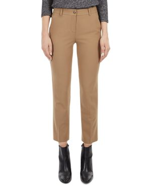 Gerard Darel Sabrina Straight Ankle Pants