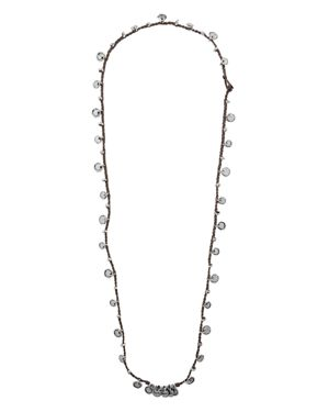 Uno de 50 Classified Necklace, 18