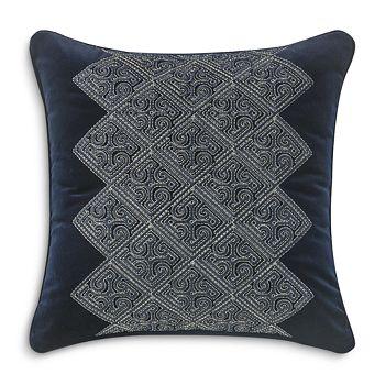 """Waterford - Leighton Decorative Pillow, 14"""" x 14"""""""