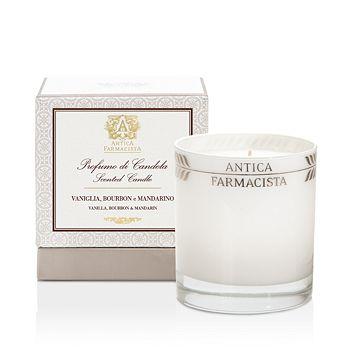 Antica Farmacista - Vanilla, Bourbon, Mandarin Candle