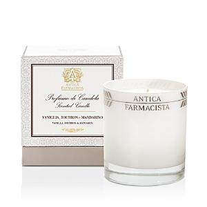 Antica Farmacista Vanilla, Bourbon, Mandarin Candle