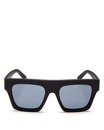 818fcb503f Le Specs - Women s Subdimension Square Sunglasses
