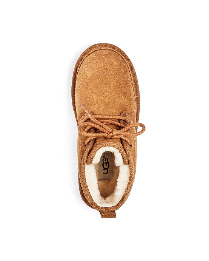 7d99a0a1e5b Boys' Neumel II Suede Boots - Little Kid, Big Kid