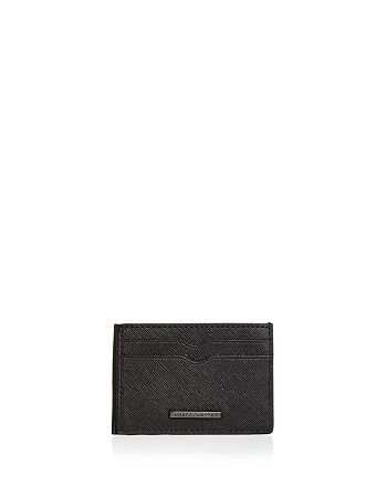 Rebecca Minkoff - Metro Leather Card Case