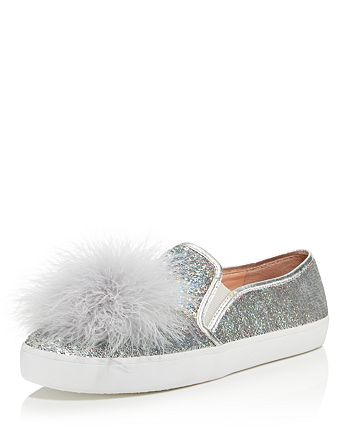 kate spade new york - Women's Latisa Slip-On Sneakers