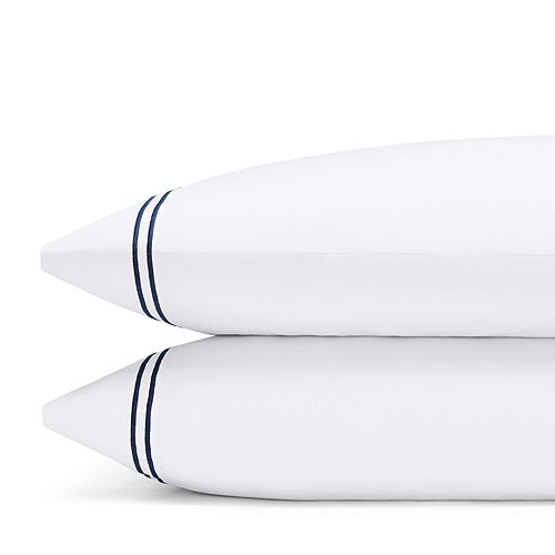 SFERRA - Grande Hotel Standard Pillowcase, Pair