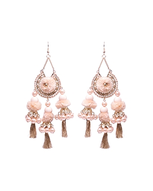 Area Stars Reena Earrings