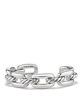 David Yurman - Wellesley Chain Link Cuff