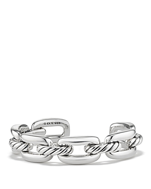 David Yurman Wellesley Chain Link Cuff