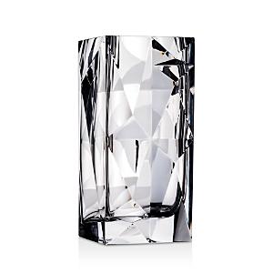 Rogaska Crystallization Vase, 10
