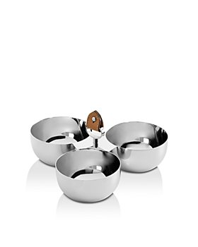 Ralph Lauren - Wyatt Triple Nut Bowl