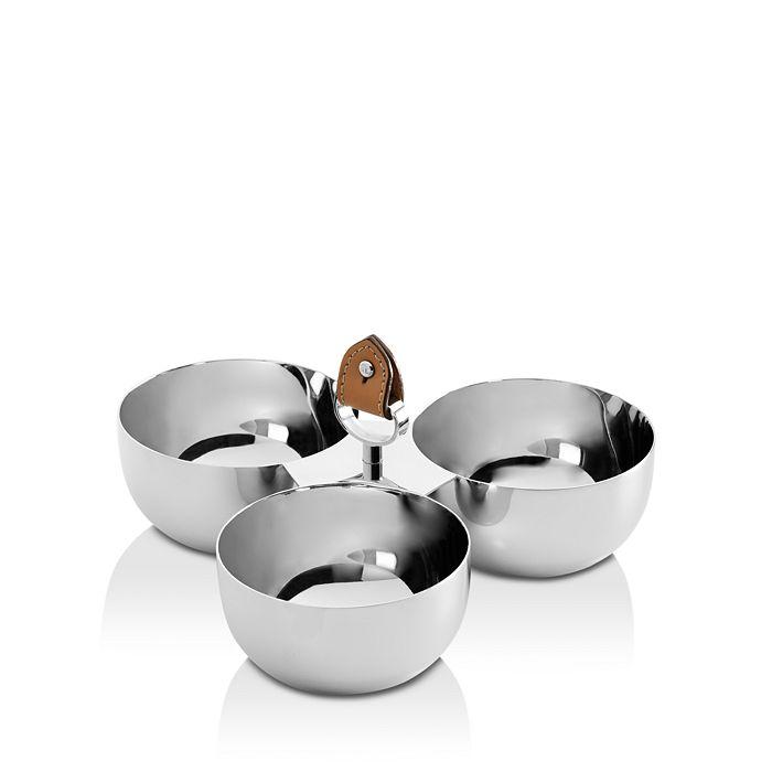 Ralph Lauren - Wyatt Triple Nut Bowl