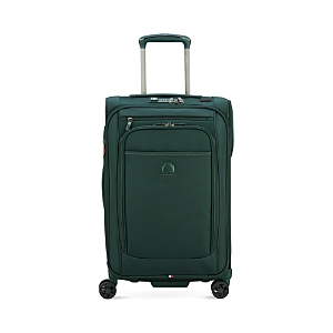 Delsey Pilot 4.0 Expandable Spinner Carry On