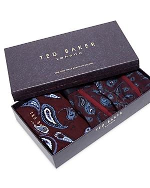 Ted Baker Zaragos Socks and Boxer Briefs Set