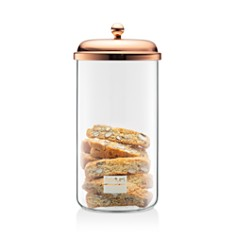 Bodum - Copper Classic 68oz Storage Jar