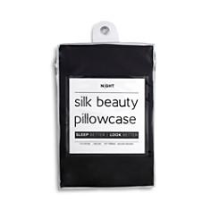 NIGHT Silk Beauty Pillowcases - Bloomingdale's_0