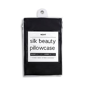 Night Silk Beauty Pillowcase, King