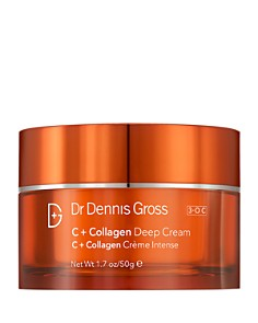 Dr. Dennis Gross Skincare C+ Collagen Deep Cream - Bloomingdale's_0